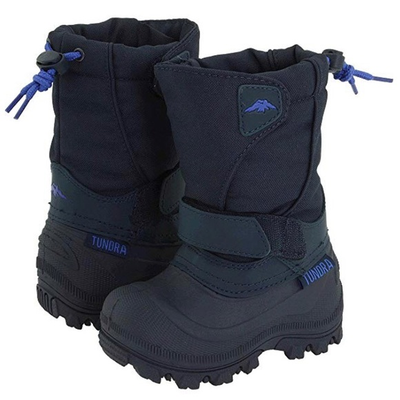 Tundra Other - Toddler Boys Tundra Snow Boots Size 11 W.